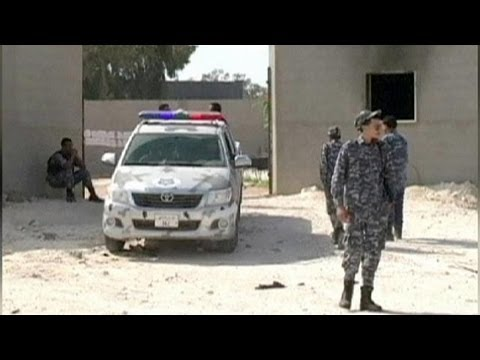 Libya militia told 'lay down your arms or join army'