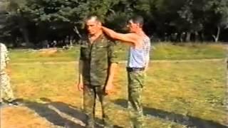 ч11 отключаем ударом #Подполковник спецназ #ГРУ Лавров #Lavrov specnaz gru русский стиль