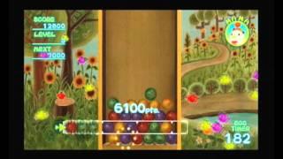 Piyotama ~ Single Player Gameplay