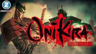Onikira - Demon Killer Gameplay [PC]