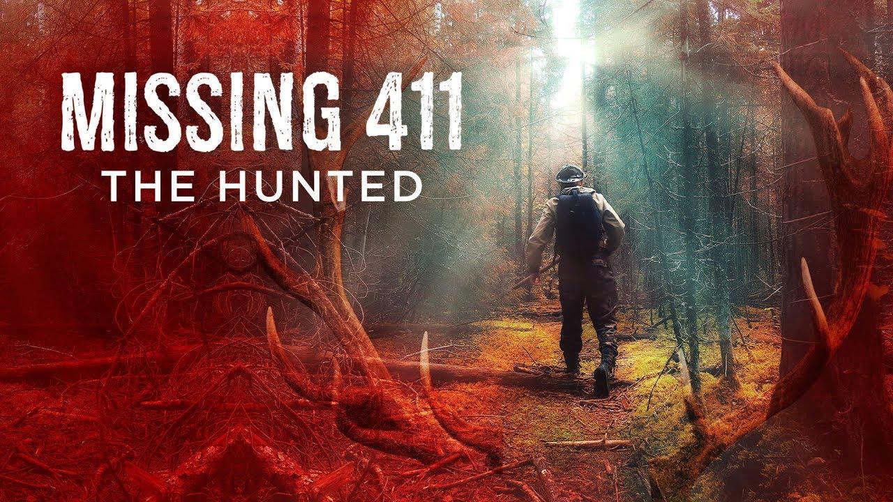Missing 411: The Hunted-Sierra Camp Sneak Peek