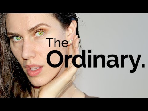 Products You SHOULD MIX From THE ORDINARY