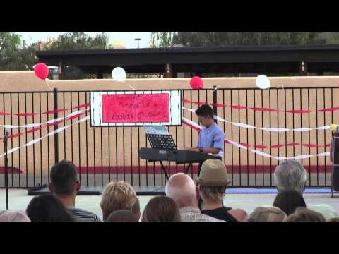 2015 Pinnacle Pointe Academy (PPA) Talent Show - Morning