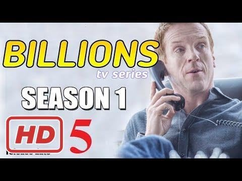 Billions Season 1 Episode 05  Toby Leonard Moore, Paul Giamatti, Damian Lewis