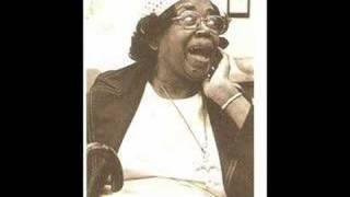 Willie Mae Ford Smith - What Manner Of A Man is This?