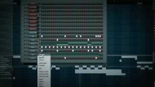 Fl Studio 9 | Future-Same Damn Time(Remake w/ flp)