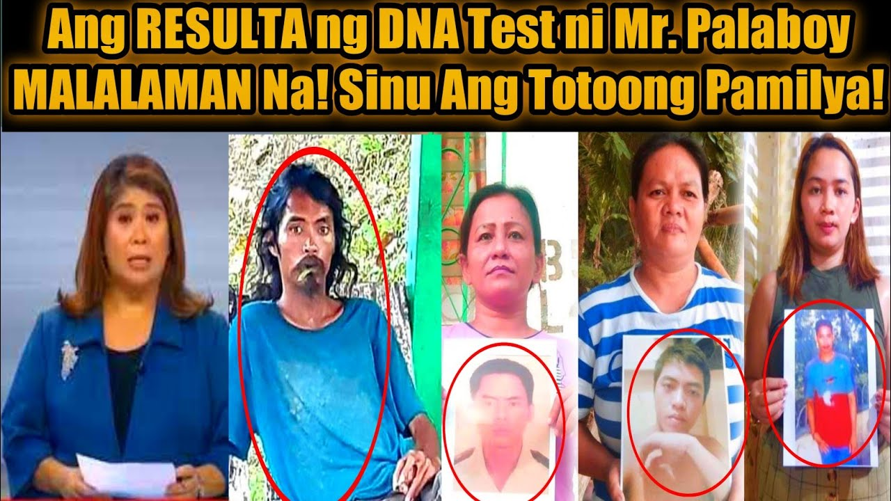 KMJS / Ang RESULTA ng DNA Test ni Mr. Palaboy MALALAMAN Na! Part 2 September 13, 2020