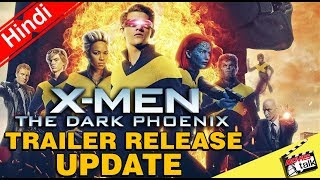 X-Men Dark Phoenix Trailer Release UPDATE [Explained In Hindi]