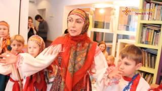 Фестиваль чая.Частный детский сад