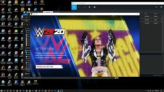 WWE 2K20 CODEX Full Installation Tutorial PC
