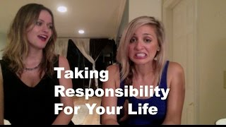 Taking Responsibility For Your Life: A Drug Trafficking Story