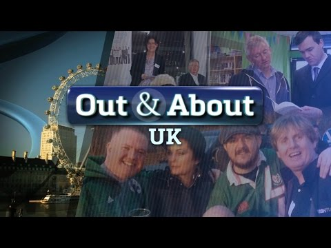 Out & About in the UK S1 E38