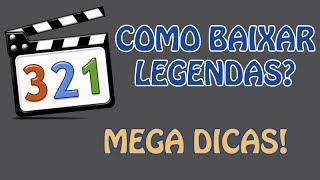 Mega Dicas - Como Baixar Legendas?