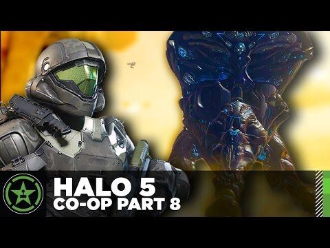 Let's Play - Halo 5: Guardians - Co-op Part 8