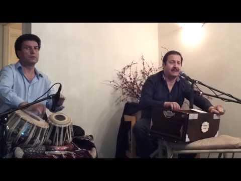 Jawad Ghaziyar - Ay Sholayeh Hazeen