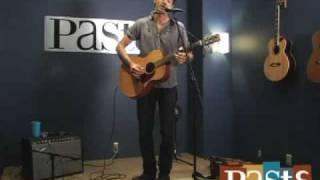 A. A. Bondy Vice Rag live at Paste YouTube Videos