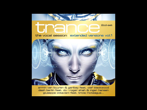 Trance The Vocal Session - Extended Versions Volume 1 MiniMix