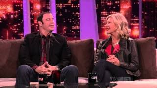 Rove LA 2x11 John Travolta and Olivia Newton-John 3/5