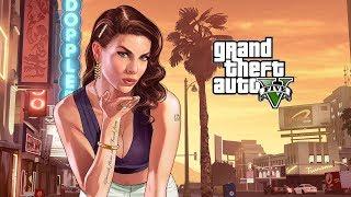 🔴[Hindi] GTA 5 Funny Gameplay | First time playing GTA V | Come on boys.