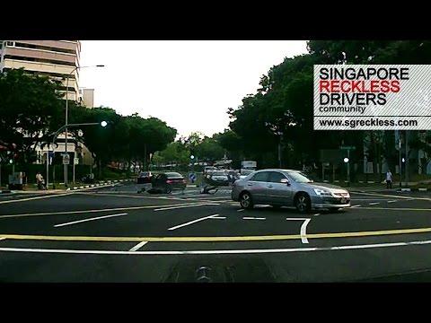 [SRD Community] Yio Chu Kang Rd Traffic Accident