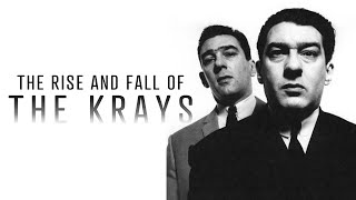 The Rise and Fall of the Krays - Trailer