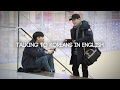 JAYKEEOUT : Talking to Koreans in English (Are Koreans Good at English?!)