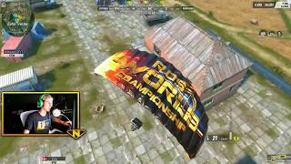 Thank You! (Rules of Survival)