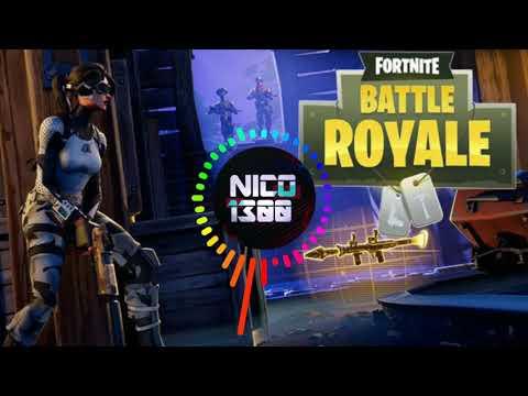 Fortnite Battle Royale Map Update Soundtrack