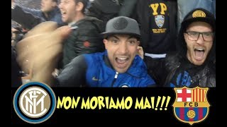GOL ICARDI!!! | INTER-BARCELLONA 1-1 REACTION | LIVE SAN SIRO