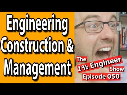 Is Construction Engineering A Good Major | Construction Engineering vs Civil Engineering
