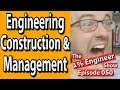 Is Construction Engineering A Good Major