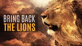[ENG] Bring back the Lions- Mufti Saeed Ahmad Palanpuri