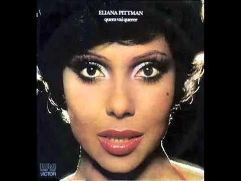 Eliana Pittman - Quem Vai Querer