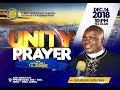 UNITY PRAYER 2018