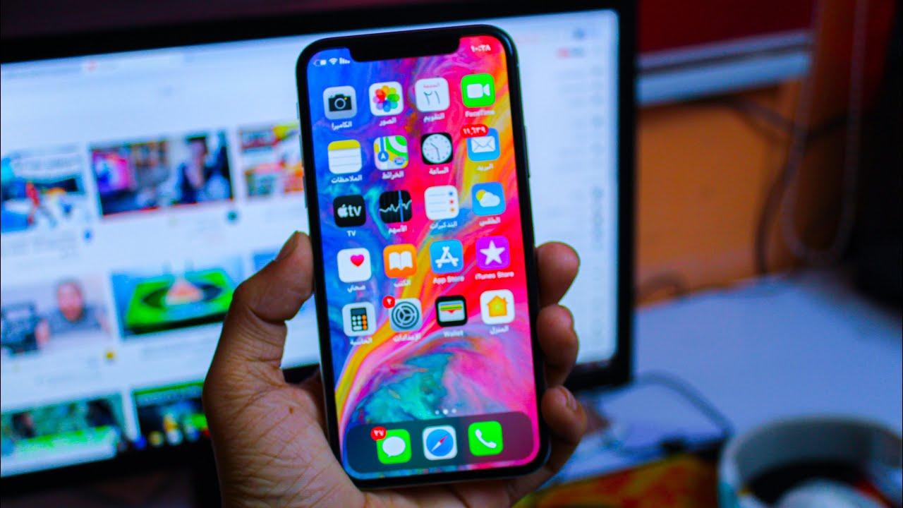 Photo of مراجعة ايفون اكس في 2020 هل لا يزال جهاز جيد؟ || IPHONE X REVIEW IN 2020 – ايفون