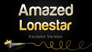 Lonestar - Amazed (Karaoke Version)