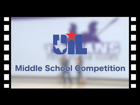 Waco ISD: Waco ISD Middle School UIL Award Ceremony