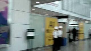 广州机场巧遇NBA勇士队