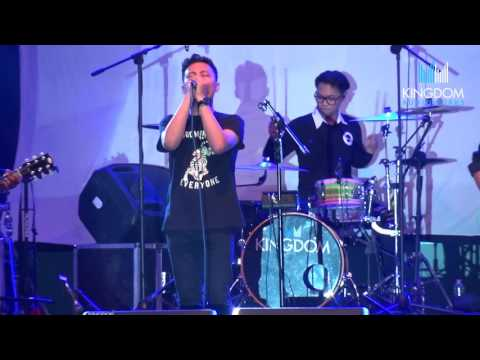 GOOD MORNING EVERYONE (GME) FT. DADUNG - CUKUP SITI NURBAYA [Live HD]