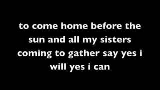 alicia keys - superwoman lyrics