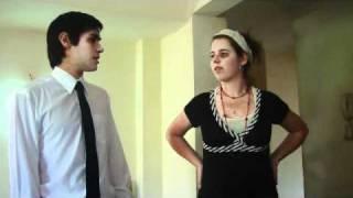 Huis clos Trailer