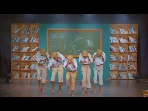 UNITALENT SHOW: DANCER HATAR KUTOKEA KWENYE SHINDANO - YouTube