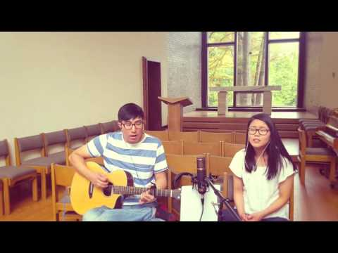 You Are Holy (Prince of Peace) - Tara & Dan cover Michael W. Smith