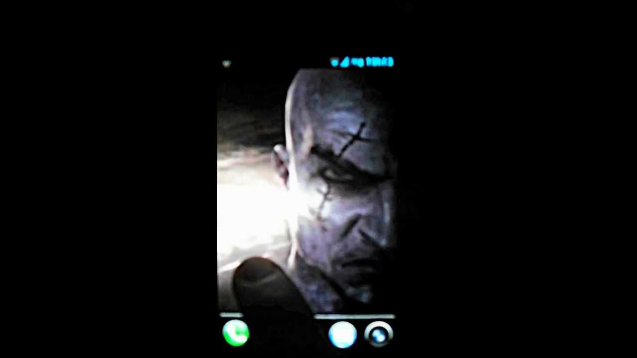 God Of War 3 Live Wallpaper For Android Youtube