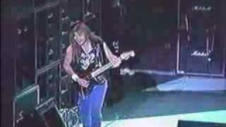 Iron Maiden - Public Enema Number One (Live)