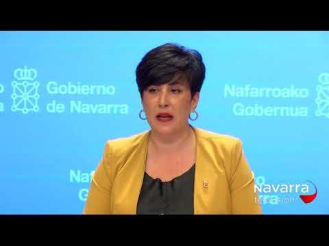 NOTICIAS NAVARRA 14.30H 11/04/2018