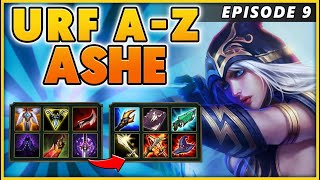 I SOLD EVERYTHING AND WENT AP (AND DID EVEN BETTER!!) - BunnyFuFuu | League Of Legends | URF
