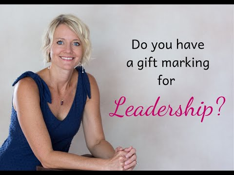 Are you a gifted leader?