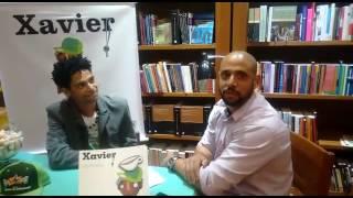 Baixar Calabouço entrevista:Carlos Carvalho autor do livro Xavier.