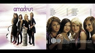 Amadeus The Island ALBUM 2007